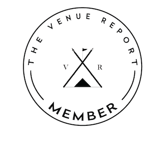 Featured on The Venue Report